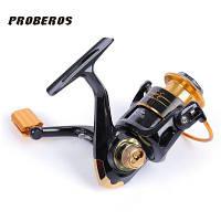 Proberos 5.2:1 Металл Катушка Спиннинг Катушка Рыбалка REB-2000