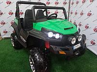 Детский электромобиль Buggy (Багги) S 2588 (M 3454EBLR-5), 4×4 с пультом 2,4G, колеса резина