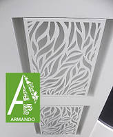 Потолочная панель 600х600 Армандо лазерная