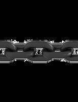 Цепь техническая 16 мм черная