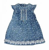 Юбочки, платья детские для малышей