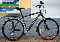 Городской велосипед Cyclone DISCOVERY Disk 28 дюймов