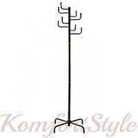Вешалка Кактус (Cactus black)