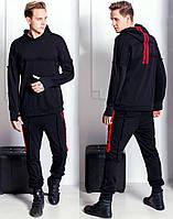 Мужской спортивный костюм №33-654