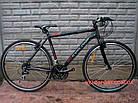 Городской велосипед Cyclone Discovery Hybrid 28 дюймов, фото 2