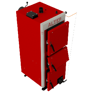 Твердотопливный котел Altep Duo UNI Механика (Альтеп КТ-2ENM) 15-40 кВт