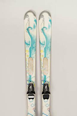 Лыжи Dynastar Exsclusive white blue 148cm R12