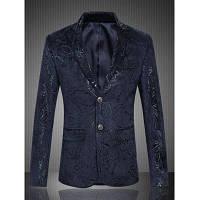 Пиджак с карманами 4XL