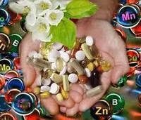 Различия между химическими лекарствами и БАДами