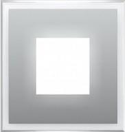 Подсветка LED декоративная BRILLANZA BZK, алюминий, холодный белый
