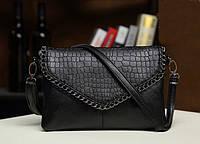 Женская сумочка клатч. Вместительная и качественная!, фото 1