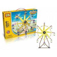 Лоз 2011 парк развлечений колесо обозрения Стиль Электрический строительный блок-309Pcs Цветной