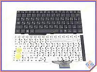 Клавиатура ASUS EEE PC 900, 901, 700, 701, 902, 4G ( RU Black ). Оригинальная клавиатура. Русская раскладка