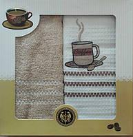 Набор кухонных полотенец 2BR003