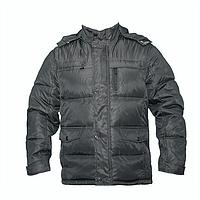 Мужская зимняя куртка 1311 на синтепоне оптом в Одессе (7км).