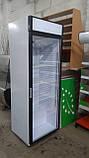 Холодильник Капри П-490 СК –МХМ, однодверный холодильный шкаф бу., фото 2