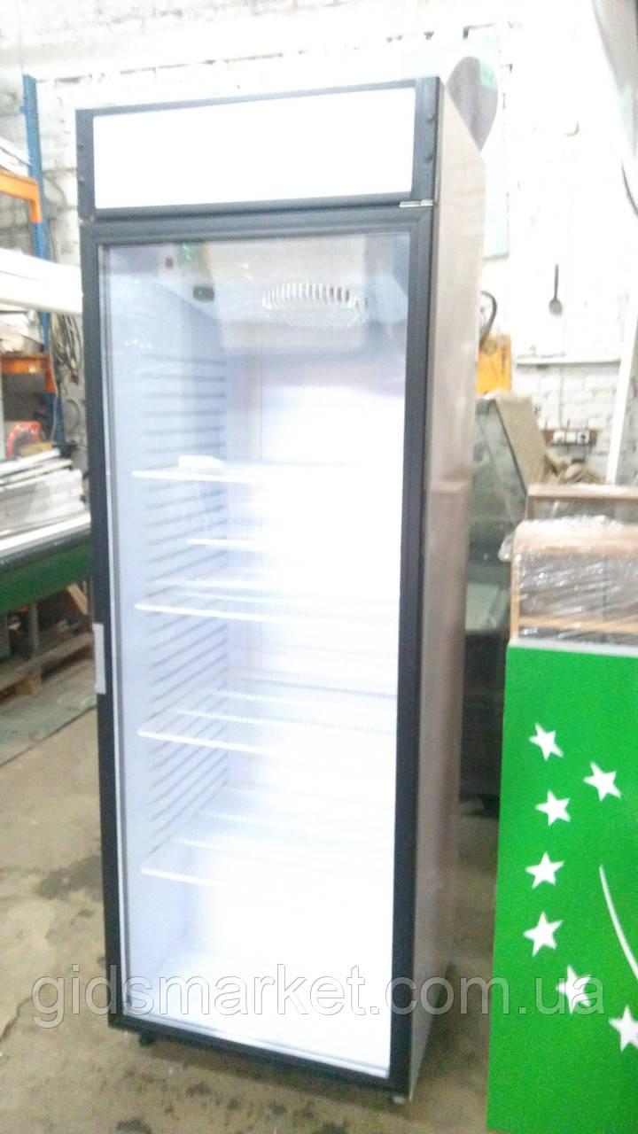 Холодильник Капри П-490 СК –МХМ, однодверный холодильный шкаф бу.