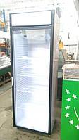 Холодильник Капри П-490 СК –МХМ, однодверный холодильный шкаф бу., фото 1