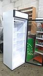 Холодильник Капри П-490 СК –МХМ, однодверный холодильный шкаф бу., фото 4
