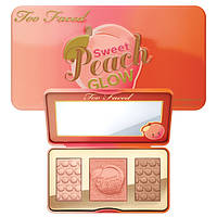 Палитра румян Too Faced