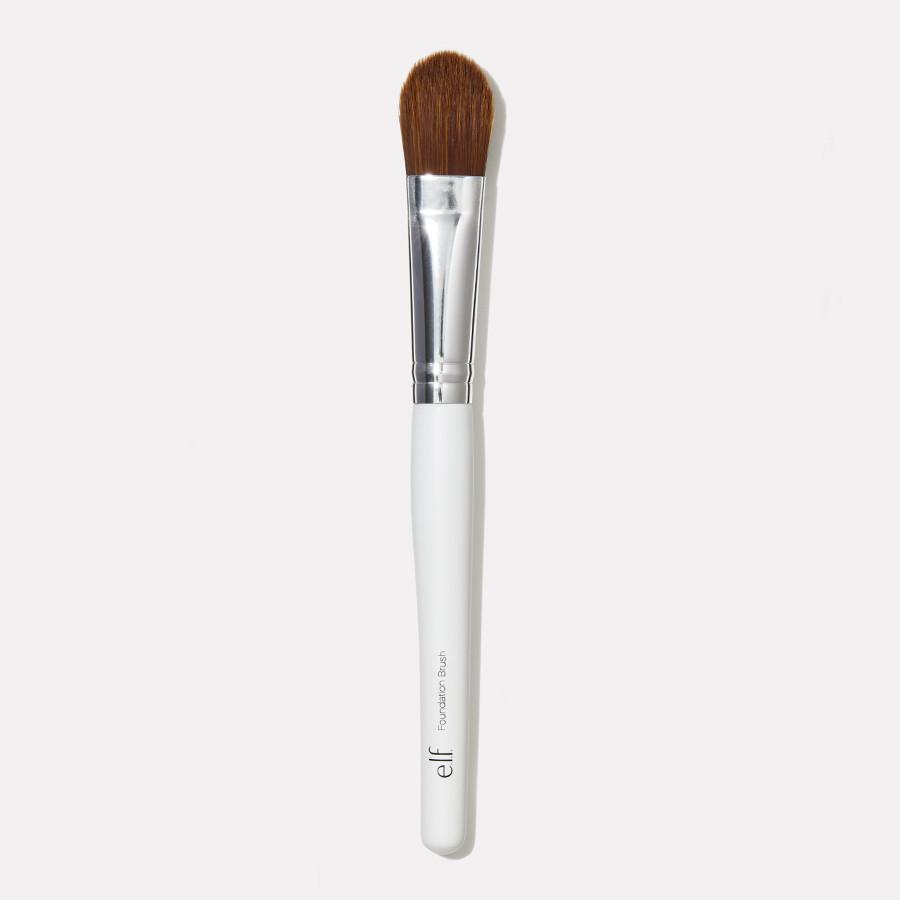 Кисть для лица e.l.f.  Foundation Brush - 24111