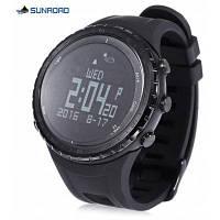 SUNROAD FR803 спортивных Смарт-часы Чёрный