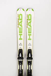 Лыжи Head x-shape mt green 170