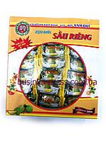 Кокосовые фруктовые натуральные конфеты 500г из Дуриан (Вьетнам), фото 1
