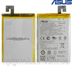 Батарея (АКБ, аккумулятор) C11P1508 для Asus Zenfone Max (ZC550KL), 5000 mah, оригинал