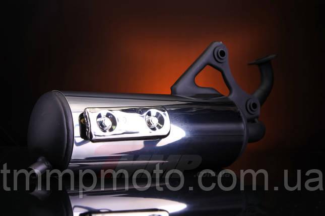 Глушитель HONDA ZX-50, фото 2