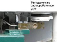 Тензосистема (электронный весовой терминал для высокоточного дозирования сыпучих элементов)