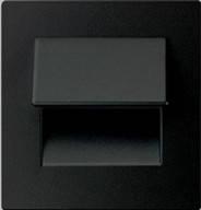 Подсветка LED декоративная LIVE, чёрный, холодный белый , фото 1