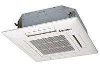 Mitsubishi Heavy FDTC35VD (без ПДУ), кассетный, купить кондиционер инвертор до 40м2