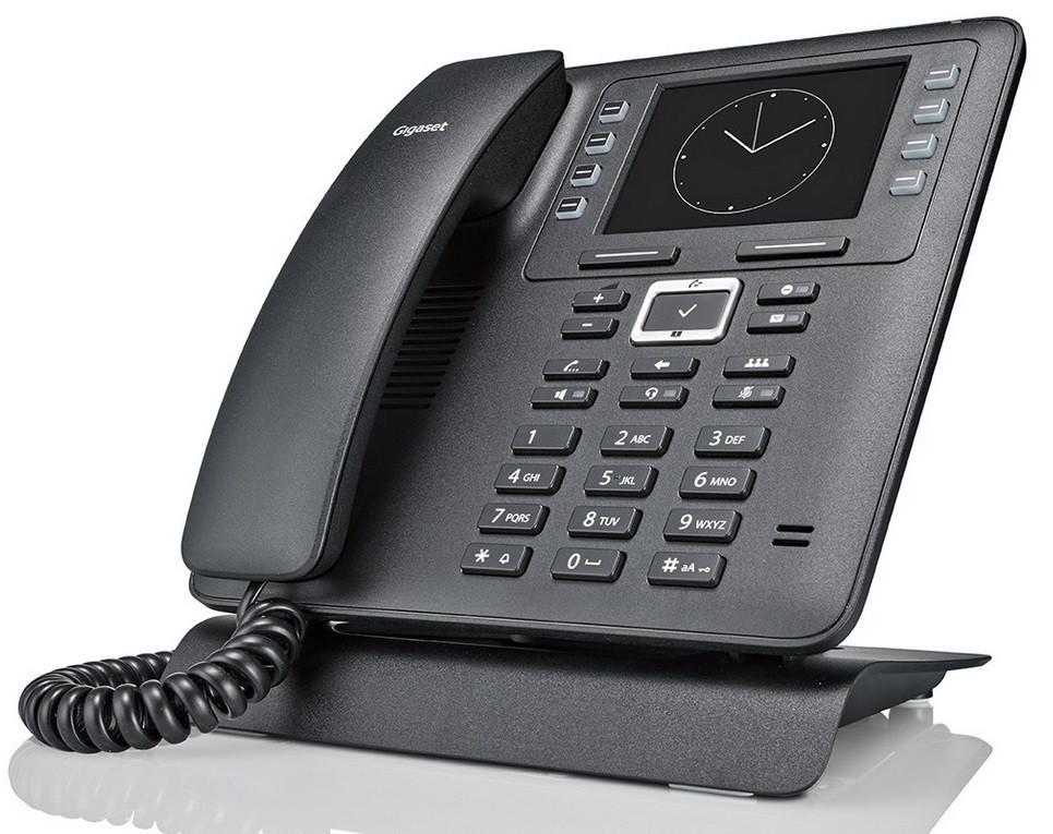 IP телефон Gigaset Pro Maxwell 3
