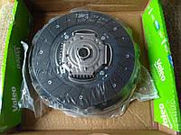 Комплект сцепления Renault  Logan  1.5dCi D215mm (гидравлика)(828012)