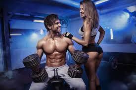 Гимнастика и фитнес