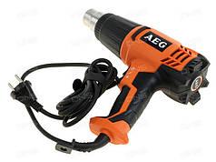 Промышленный фен AEG HG600V (2 кВт)