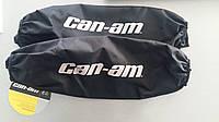 Защитные чехлы для амортизаторов (передних)