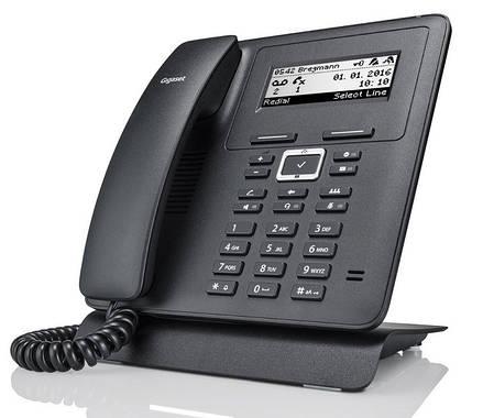 IP телефон Gigaset Pro Maxwell Basic, фото 2