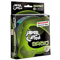 Шнур Lineaeffe Hiper Catch Spectra Braid (3008712)