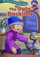 The Ugly Duckling. Книга для читання англійською мовою.