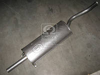 Глушитель задней ВАЗ 2108 (Производство Polmostrow) 11.05
