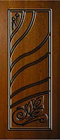 """Двери """"Портала"""" - модель Патина АМ12"""