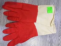Перчатки резиновые ROSE