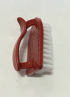 Щетка для уборки утюжок 12 см
