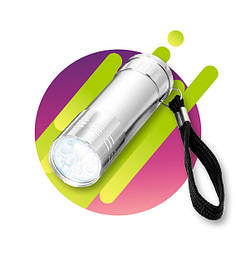 Инструменты и фонарики