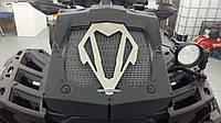 Комплект переноса радиатора (Outlander).
