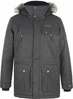 Куртка пуховая мужская Columbia Barlow Pass 550 TurboDown Jacket