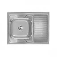 Imperial 5080-L Decor  Кухонная мойка толщ. 0.8мм