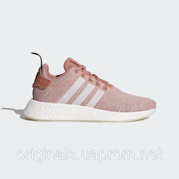 3726322699f2 Женские кроссовки adidas Originals W NMD R2 CQ2007 - 2018 - интернет-магазин  Originals - Оригинальный